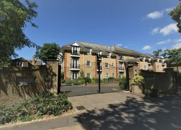 Thumbnail 2 bed flat to rent in 69 Oatlands Avenue, Weybridge