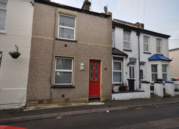 Thumbnail 2 bed cottage to rent in Chapel Road, Ramsgate