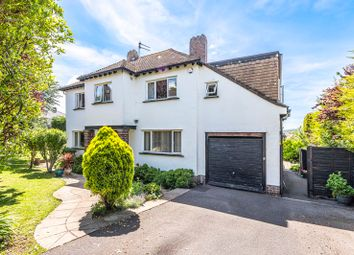 Thumbnail 5 bed detached house for sale in The Dell, Westbury-On-Trym, Bristol