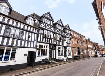 High Street, Bewdley, Worcestershire DY12. 6 bed town house for sale