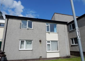 Thumbnail 1 bed flat for sale in 31 Broad Close, Barrow In Furness, Cumbria