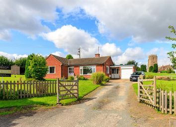 Thumbnail 4 bed detached bungalow for sale in Hyde Orchard, Weston Under Penyard, Ross-On-Wye