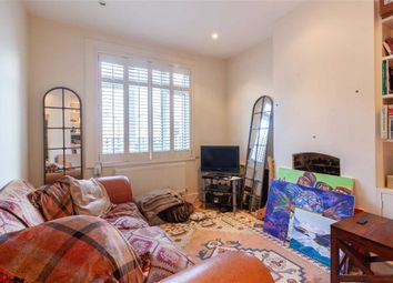 Thumbnail 1 bed flat to rent in Yeldham Road, London