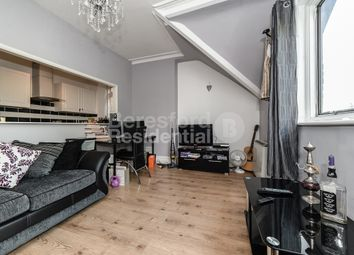Thumbnail 1 bed flat to rent in Drews Cottages, Drewstead Road, London