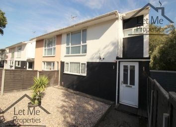 Thumbnail 3 bed end terrace house to rent in Travellers Lane, Hatfield