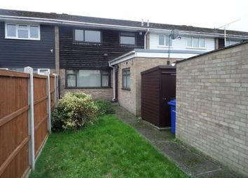 Thumbnail 4 bedroom terraced house for sale in Fairview Avenue, Stanford-Le-Hope, Essex
