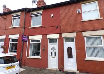 Thumbnail 2 bedroom terraced house for sale in Field Avenue, Litherland, Liverpool, Merseyside