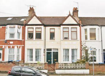Thumbnail 2 bed flat for sale in Sandringham Road, London