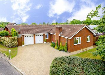 Thumbnail 3 bed detached bungalow for sale in Thorncliffe, Two Mile Ash, Milton Keynes, Bucks