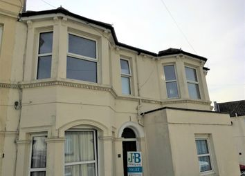 Thumbnail 2 bed maisonette to rent in Alpine Road, Hastings