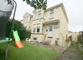 Thumbnail 4 bed semi-detached house for sale in Plymouth Road, Plympton, Plymouth