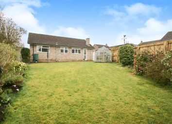 Thumbnail 2 bed detached bungalow for sale in Wellesley Way, Churchinford, Taunton