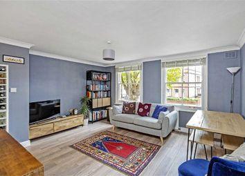 Thumbnail 1 bedroom flat for sale in St James's Terrace, Boundaries Road, Balham