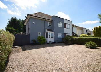 Thumbnail 3 bed semi-detached house for sale in Stirling Way, Ramsgate