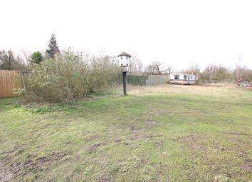 Land for sale in Pest House Lane, Norwich Road, Barham, Ipswich, Suffolk IP6