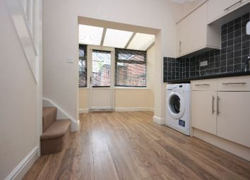 Thumbnail 2 bed terraced house to rent in Bright Street, York
