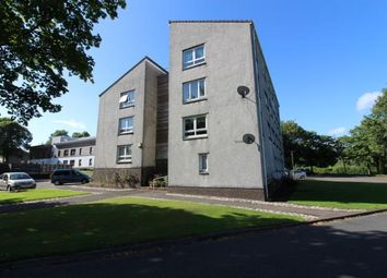 Thumbnail 2 bed flat to rent in Blantyre Court, Erskine