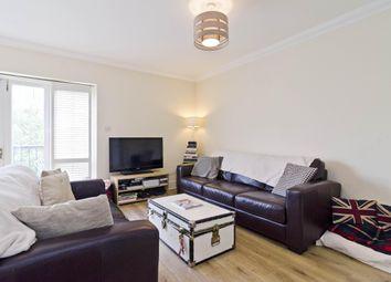 Thumbnail 2 bedroom flat to rent in Vanburgh House, Folgate Street, London
