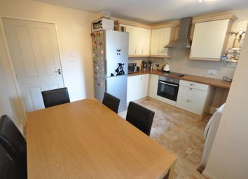 Thumbnail 2 bed flat for sale in Brighton Avenue, St Annes, Lytham St Annes, Lancashire