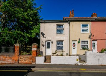 2 bed end terrace house for sale in Greenstead Road, Colchester CO1