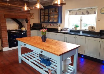 Thumbnail 3 bed farmhouse for sale in Elmton, Worksop