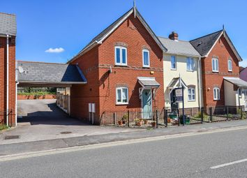 Thumbnail 2 bed end terrace house for sale in Greenstead Road, Colchester