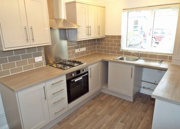 Thumbnail 3 bed end terrace house to rent in New Street, Earls Barton, Northamptonshire