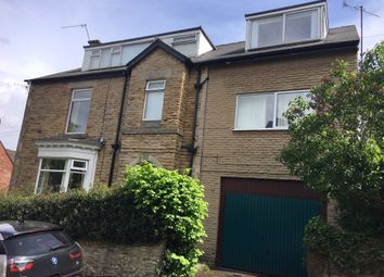 Thumbnail 1 bed flat to rent in Oakhill Road, Sheffield