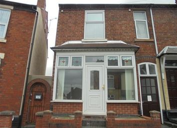 Thumbnail 3 bedroom end terrace house to rent in Farm Road, Oldbury