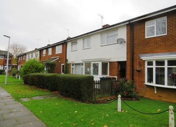 Thumbnail 3 bed terraced house for sale in Russell Close, Stevenage