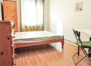 Thumbnail 4 bed shared accommodation to rent in Roman Road, Bethnal Green, London