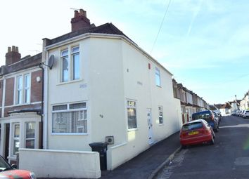 3 bed end terrace house for sale in Garnet Street, Bedminster, Bristol BS3