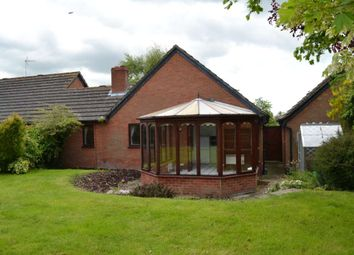 Thumbnail 2 bed semi-detached house to rent in Orchard Way, Chinnor