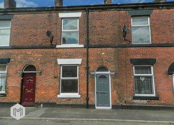 Thumbnail 2 bedroom terraced house for sale in Wood Street, Bury