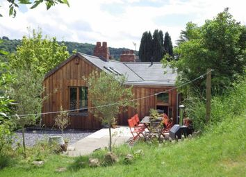 Thumbnail 4 bed detached bungalow for sale in Bowbridge, Stroud