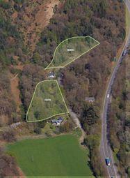 Land for sale in Luss Estate Plot Portfolio, Luss Estate, Alexandria, Dunbartonshire G83