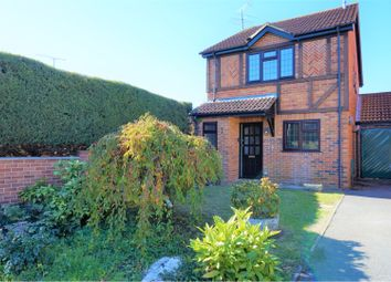 3 bed link-detached house for sale in Elmleigh Court, Reading RG4