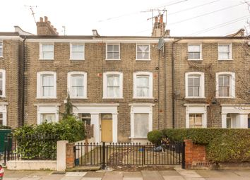 Thumbnail 5 bed terraced house for sale in Horton Road, London Fields, Hackney, London