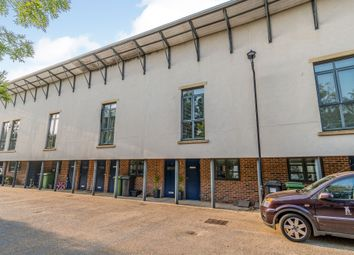 Thumbnail 2 bed terraced house for sale in Elan Court, Kings Worthy, Winchester