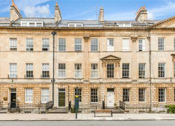 3 bed maisonette for sale in Great Pulteney Street, Bath, Somerset BA2