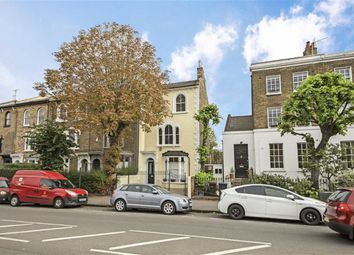 Thumbnail 4 bed terraced house for sale in Queensbridge Road, London