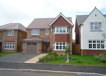 Thumbnail 4 bed detached house to rent in Wenvoe
