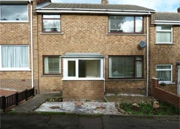 Thumbnail 2 bed terraced house for sale in Greenrigg, Blaydon-On-Tyne, Tyne And Wear