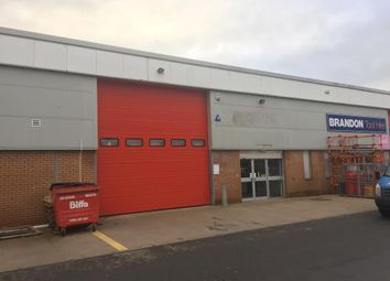 Thumbnail Industrial to let in Unit 9 Baltic Business Park, Murray Street, Paisley