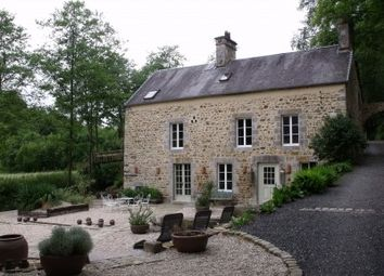 Thumbnail 11 bed property for sale in Courcy, Manche, France