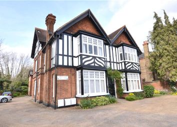 Thumbnail 1 bedroom flat for sale in Lamesley House, 30 High Town Road, Maidenhead