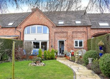 Drury Lane, Martin Hussingtree, Worcester WR3. 3 bed barn conversion for sale