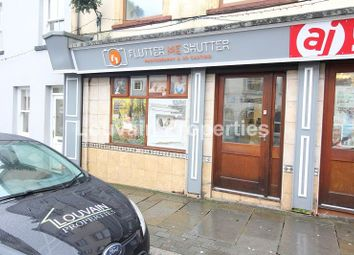 Thumbnail Studio to rent in Castle Street, Tredegar