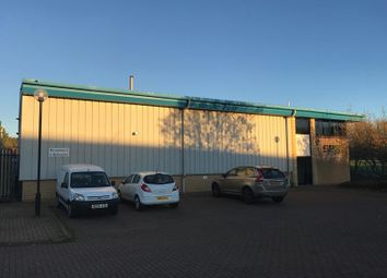 Thumbnail Light industrial to let in Unit 4 Wansbeck Business Park, Ashington, Northumberland