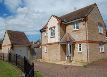 Thumbnail 3 bed property to rent in Windrush Close, Stevenage